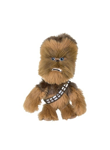 Star Wars Chewbacca 30cm-Star Wars